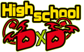 High School Dxd Manga